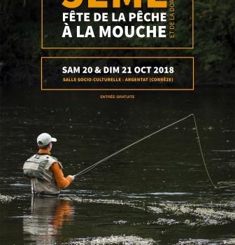 Fête de la pêche à la mouche et de la Dordogne.