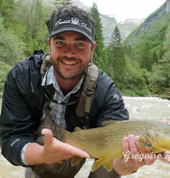 Tournage en Slovénie pour seasons