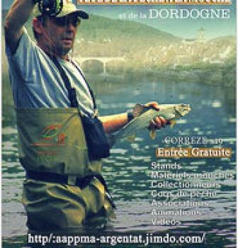 Fête de la pêche et de la Dordogne!